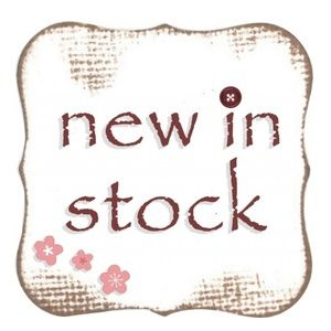 Just in! New items daily.